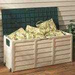 Starplast-Deck-Box-60-Gallon-BeigeGreen-0-0