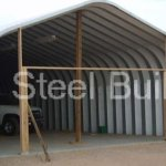 Duro-Steel-G30x20x14-Metal-Building-Kit-Factory-Direct-Backyard-Storage-Shed-Workshop-0-1
