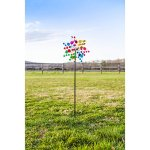 Evergreen-Confetti-Outdoor-Safe-Kinetic-Wind-Spinning-Topper-Pole-Sold-Separately-0-0