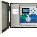 Hunter-Sprinkler-ACC1200-12-Station-Base-Unit-Irrigation-Controller-Expands-to-42-Stations-with-Metal-Cabinet-0