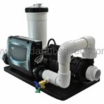 Northern-Lights-Group-Balboa-Spa-System-2-HP-Pump-55-Kw-Heater-50-ft-0