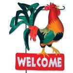 Premier-Kites-59121-Garden-Charm-Rudy-Rooster-30-Inch-0