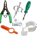Sprinkler-Irrigation-Adjustment-Tool-Set-by-IrriFix-Rain-Bird-Spray-Head-Pull-Up-Tool-HunterOrbit-gear-drive-tool-ROTORTOOL-MP-Rotator-Tool-Hold-Up-Collar-IrriFix-USB-Flash-Drive-w-instructions-0