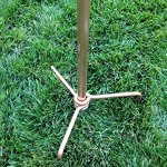 Stanwood-Wind-Sculpture-Kinetic-Copper-Dual-Spinner-Tumbling-Flowers-0-2
