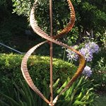 Stanwood-Wind-Sculpture-Kinetic-Dual-Helix-Spinner-One-Size-Copper-0-0