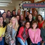 Plan a bachelorette party in Fredericksburg, Texas