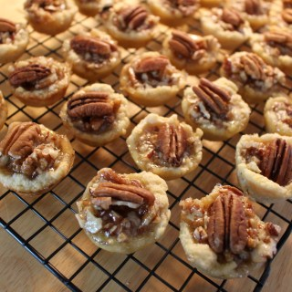 Christmas Cookie Exchange  —       Cookie #1