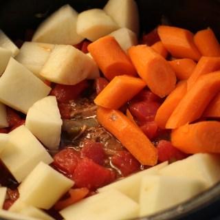 Church Cookbook Classics: Mary's Swiss Steak