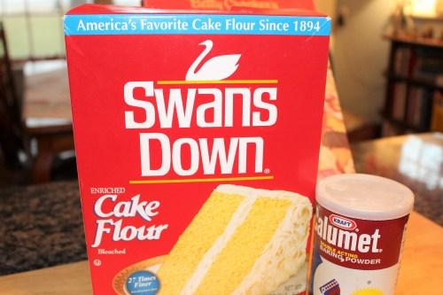 Cake Flour