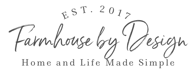 Farmhouse by Design