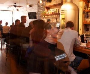 Farmhouse Chicago Bar