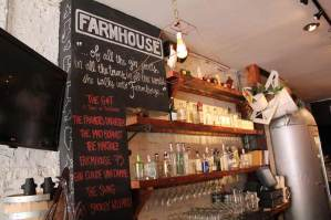 Farmhouse Chicago