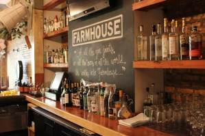 Farmhouse Chicago Blackboard