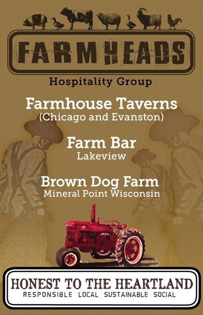 Farmheads Logo
