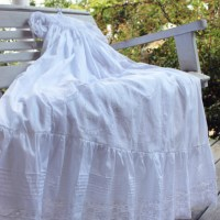 Let's Talk Christening Gowns