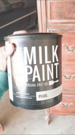 The Real Milk Paint Co - Farmhouseish