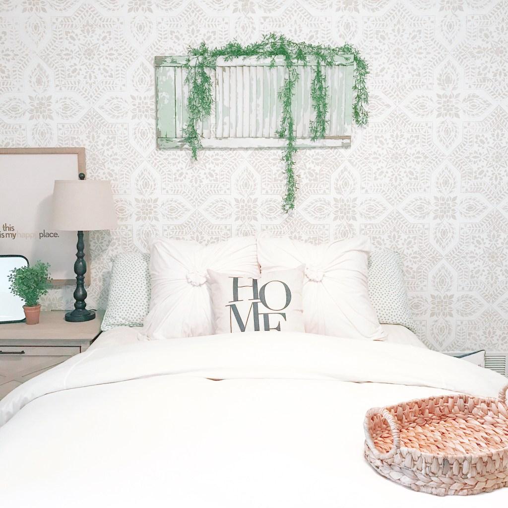 Farmhouseish - Guest Bedroom