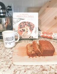 Farmhouseish - Banana Bread Recipe Gluten-Free