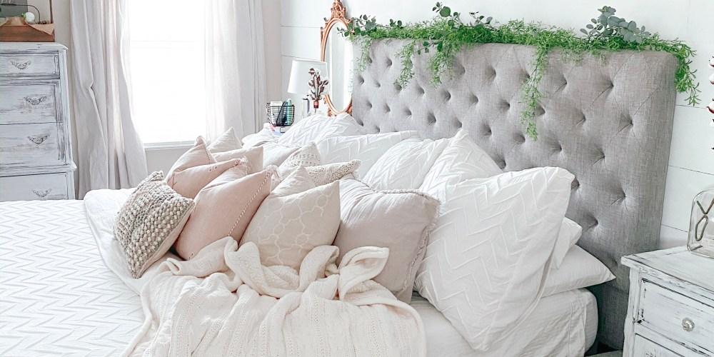 Farmhouseish - Master Bedroom Round-up