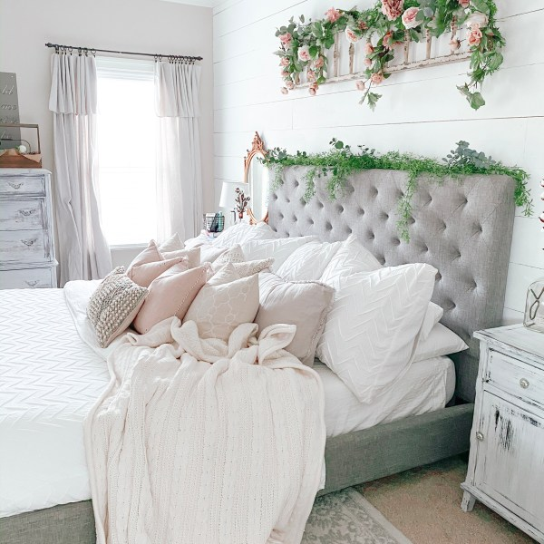 Farmhouseish - Master Bedroom Round-up