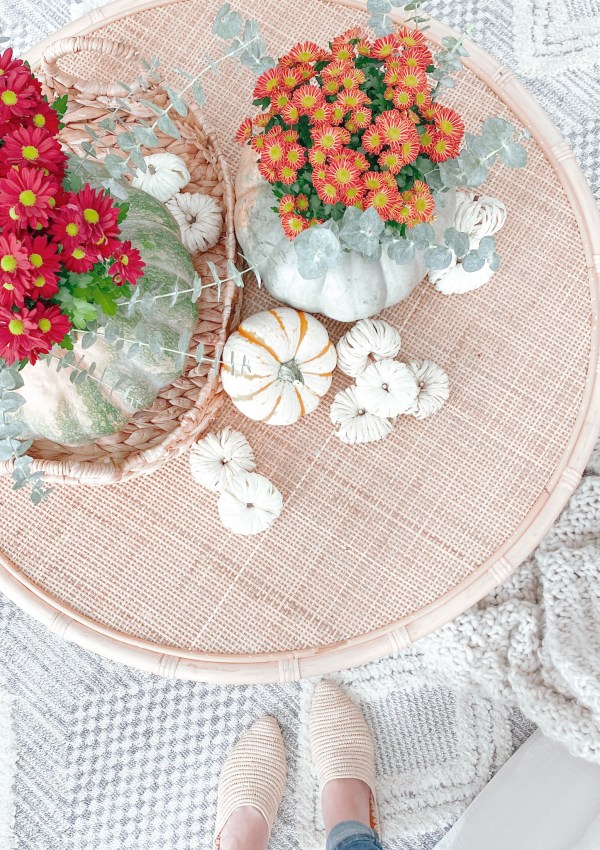 The Pretty Pumpkin Planters You Can Make Yourself In 3 Simple Steps