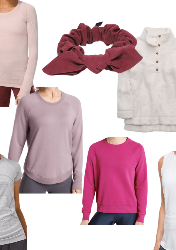Cute & Comfy DIY Wear You Can Work & Lounge In