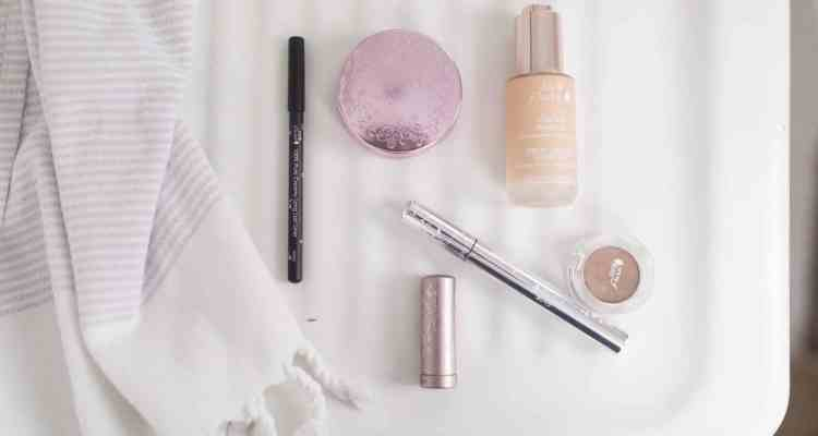 Best All Natural Makeup