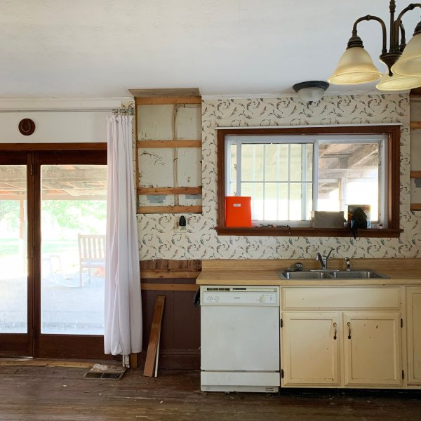 Historic Kitchen Renovation: Q&A