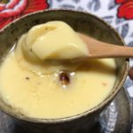 大高醤油の「つゆの素」で簡単に茶碗蒸し作っちゃおう♪
