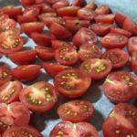 たーくさんできたプチトマト、あなたならどうする?