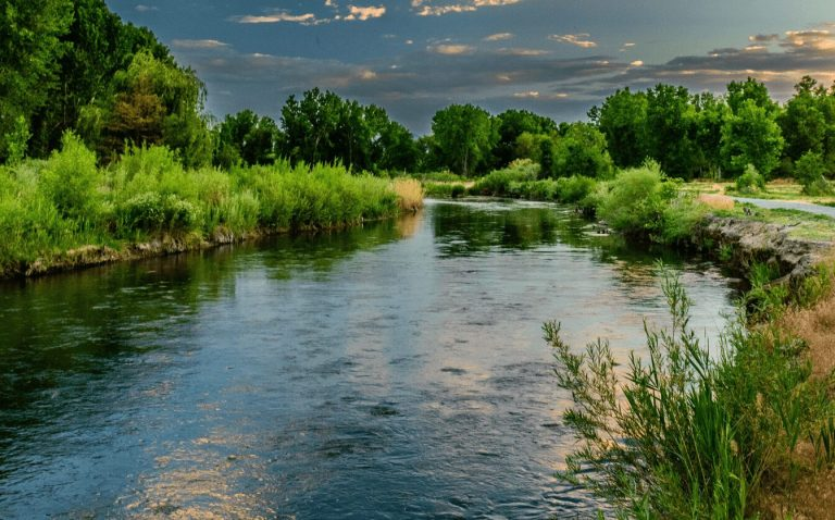 Water – River Systems