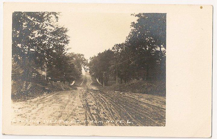 Main Street West Farmington