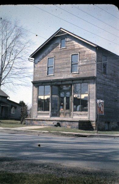Stevens' Store