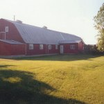 Our Red Barn