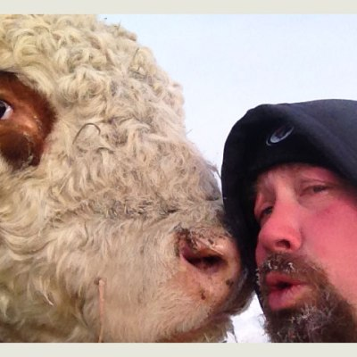 My Farmer… The Finest #FELFIE Out There!