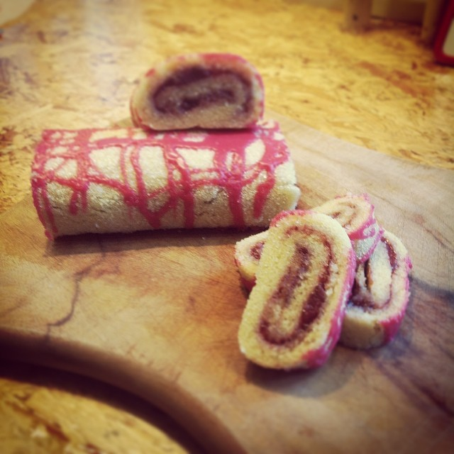 Roulade
