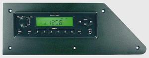 Farm Tractor radios, speakers, harnesses, REI radio equipment supply