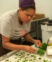 What does Black History Month Mean to me as a Chef?