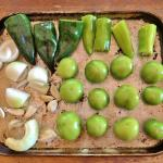 Chile Verde Sauce