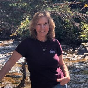 About farmtojar food and drink blog and Heathglen farm owner Dorothy Stainbrook