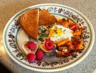 2015 Conference: Farm Fresh Breakfast