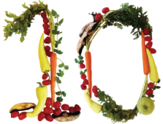 10th annual local food conference