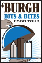 Burgh's Bits & Bites Food Tour