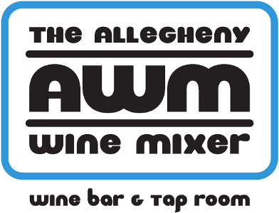 The Allegheny Wine Mixer Wine Bar and Tap Room