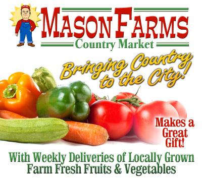 Mason Farms