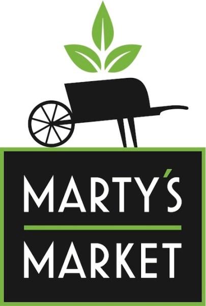 Marty's Market