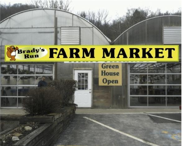 Brady's Run Farm Market