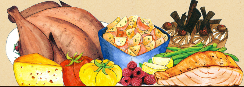 Free Kids' Event: August 19 Little Locavores Cooking Demo