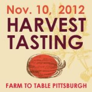 Farm to Table Pittsburgh to Host 1st Annual Harvest Tasting
