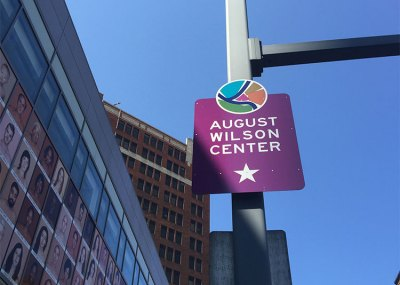 Three Day Blow Festival at August Wilson Center